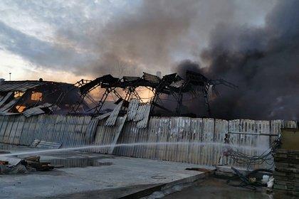 На российском курорте разбили автомобиль за 20 миллионов рублей