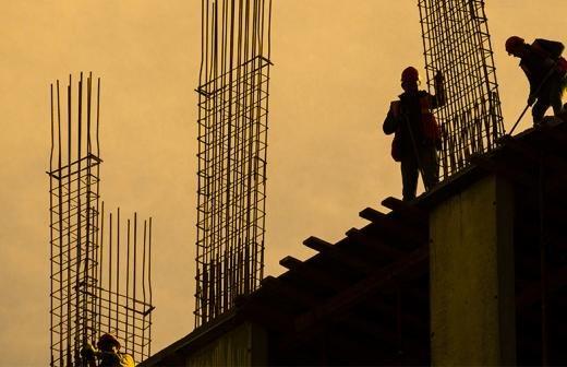 В 2020 году возбуждено 23 уголовных дела о картелях в стройотрасли