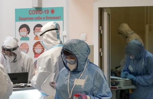 Москалькова указала на зависимость здоровья населения от подготовки медиков