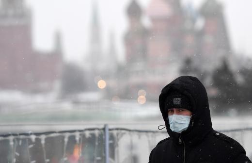 Представитель ВОЗ оценила вероятность третьей волны COVID-19 в России