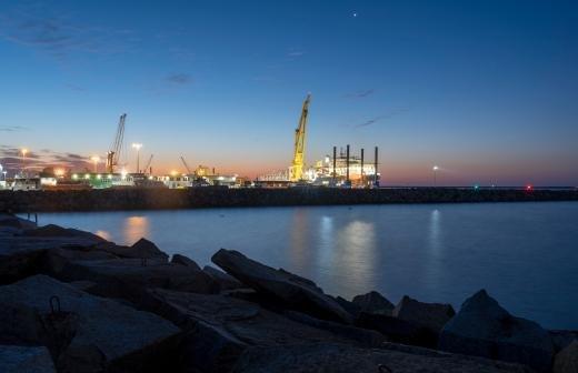 При возгорании на траулере «Ахтиар» в Охотском море никто не пострадал