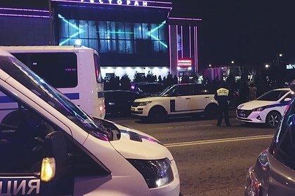 Таксист изрезал россиянина ножом после неудобного вопроса