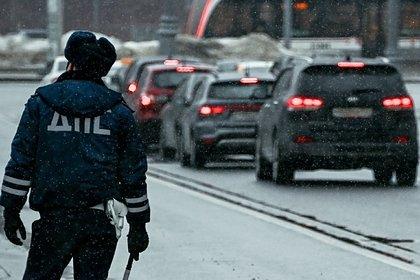 Сотрудник ГИБДД подстрелил россиянку в попытке остановить автомобиль