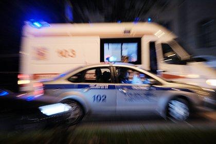 В Якутии при сходе лавины на автодороге погиб человек