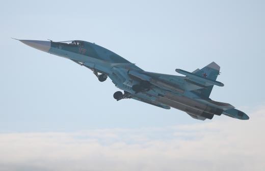 РФ построила в Арктике первую взлетно-посадочную полосу под все самолеты