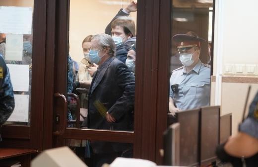 Суд дал один год исправительных работ лжесвидетелю по делу Ефремова