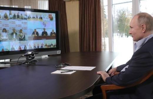 Голикова рассказала о процессе подготовки новых ФГОС в России