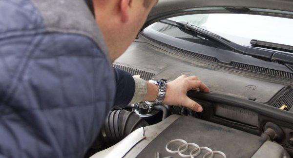 Проверка автомобиля и его истории: VIN код транспортного средства