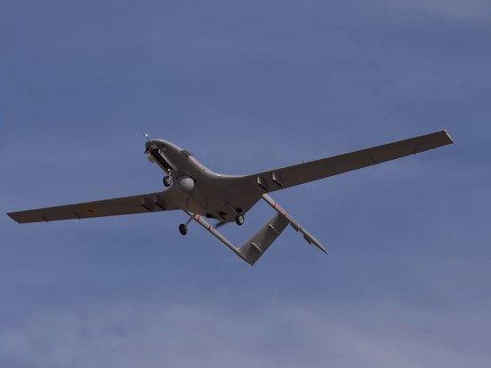 В Турции подсчитали эффективность дронов «Байрактар» в Карабахской войне