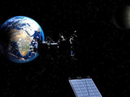 ВВС США: Россия разработала способное уничтожить американские спутники оружие