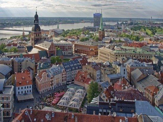 Латвия осудила санкции России против двух граждан республики