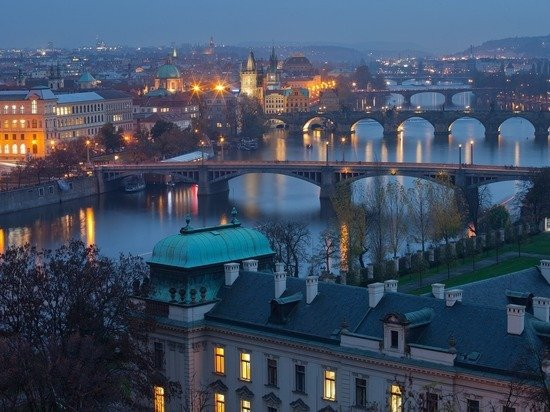 В Чехии допустили ухудшение экономики из-за возможных санкций РФ