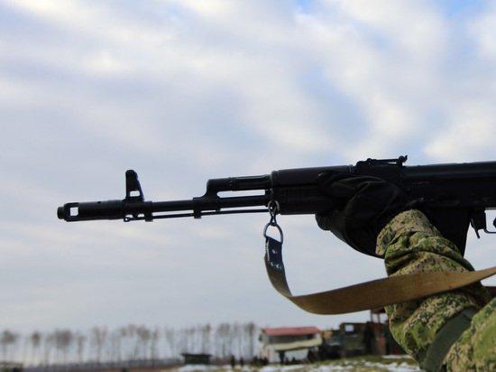Таджикские военные открыли огонь по киргизскому селу