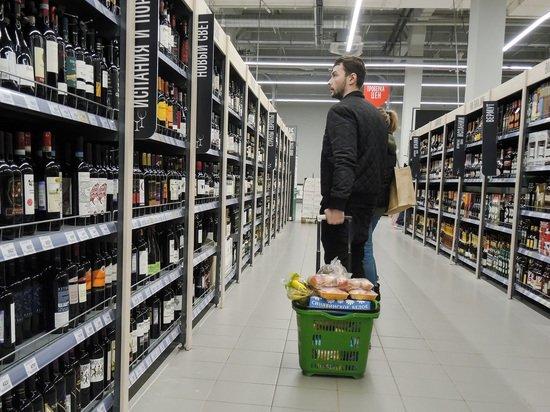 В Минздраве разъяснили россиянам порядок действий при отравлении алкоголем