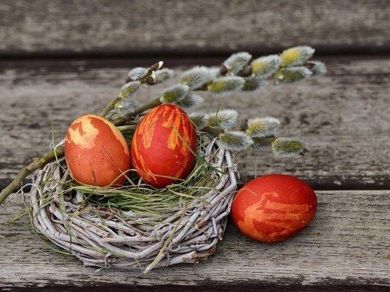Красивые поздравления с Пасхой в стихах: «Новой жизни новый день»