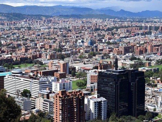 Президент Колумбии приказал ввести войска в города, где продолжились протесты