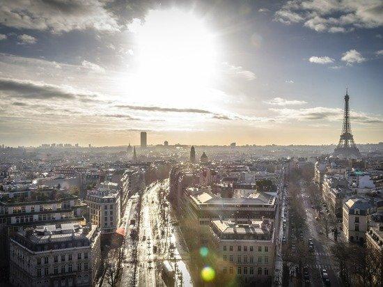 В МИД Франции оценили ответные санкции России против чиновников ЕС