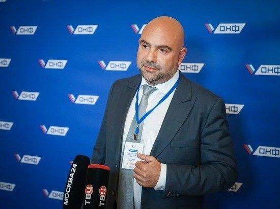 Лидер экологического движения Баженов рассказал о правилах проведения пикников на природе