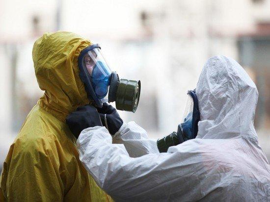 Оперштаб: в Москве за сутки выявлено 2699 новых случаев COVID-19