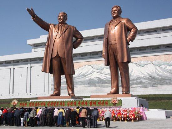 Северная Корея пообещала поставить Америку в «очень серьезную ситуацию»