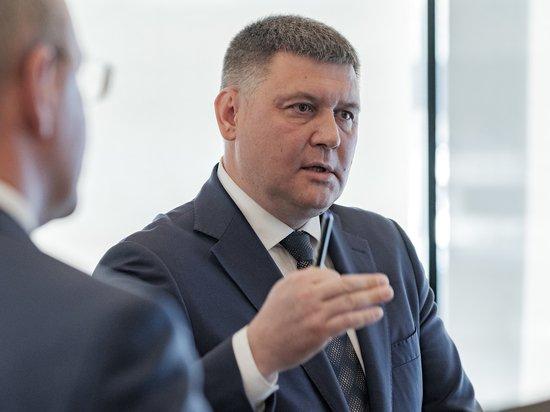 Мишустин назначил нового замглавы министра природных ресурсов и экологии
