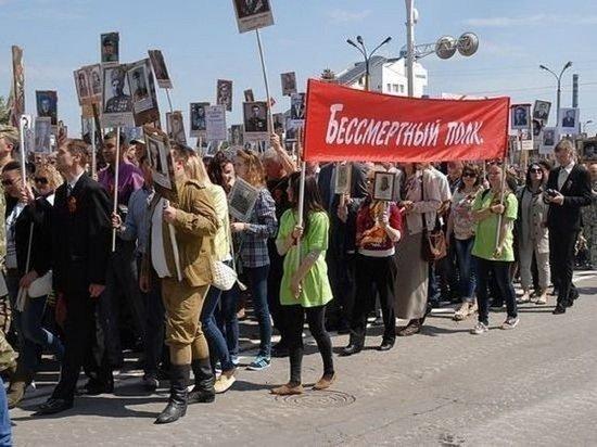 В Берлине отменили шествие