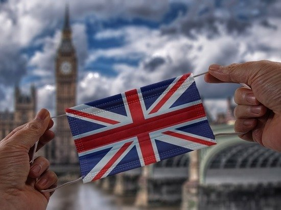 Выздоровевшая от ковида Великобритания устроила глобальный эксперимент на выживание