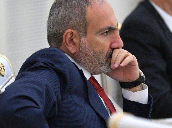 Определился главный соперник Пашиняна в гонке за пост премьера Армении