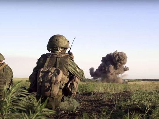 «Выпущено 15 мин»: ВСУ обстреляли село на юге ДНР