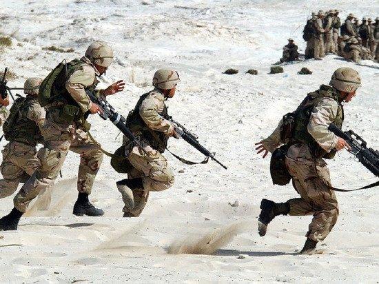 """""""Военное поражение"""": эксперт прокомментировал вывод войск США из Афганистана"""