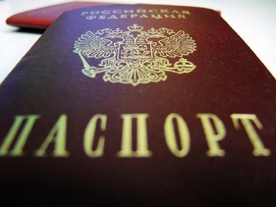 В МВД рассказали, за что лишают российского гражданства