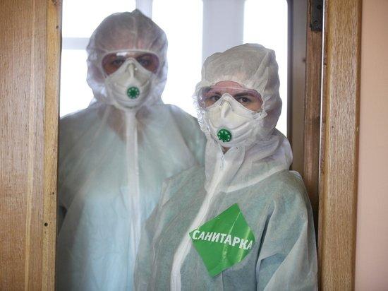 В Роспотребнадзоре оценили шансы на пожизненный иммунитет к COVID-19