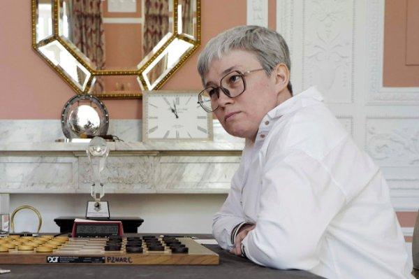 Чемпионка мира по шашкам Тансыккужина прокомментировала победу