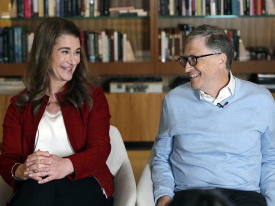 Развод Билла и Мелинды Гейтс: делят миллиарды, виллы, да Винчи