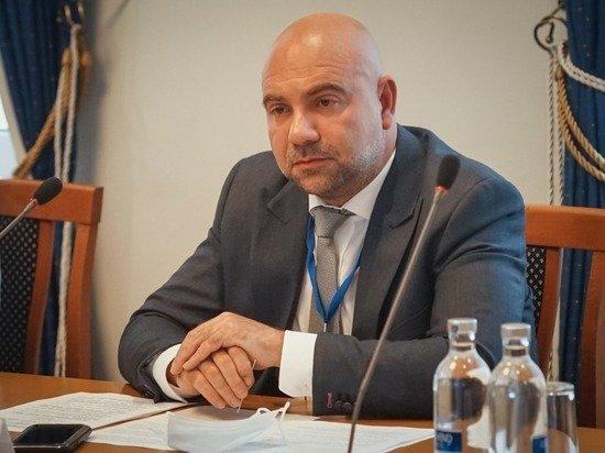 Тележурналист Тимофей Баженов зарегистрировался на предварительное голосование «Единой России»