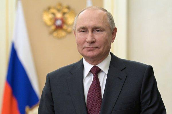 Путин обратился к участникам фестиваля Ночной хоккейной лиги