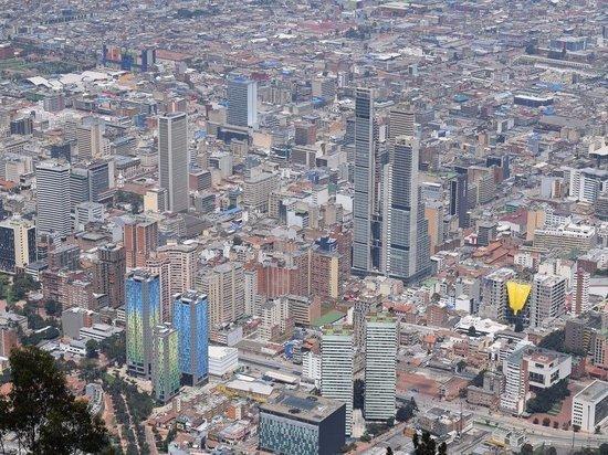 После беспорядков в Колумбии пропали без вести более 80 человек