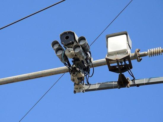 Полицейские торговали данными с московских уличных видеокамер