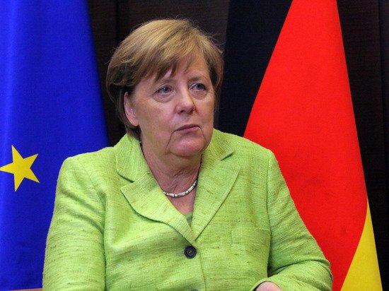 Меркель о планах после канцлерства: «Сначала высплюсь и погуляю»