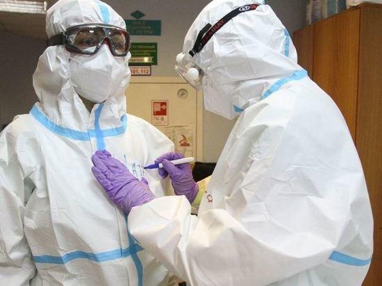 В Европе разработали способ определения тяжелой формы коронавируса