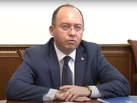 Министр иностранных дел Румынии назвал Черное море озером НАТО