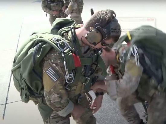 В США заявили о выводе войск из Афганистана в запланированные сроки