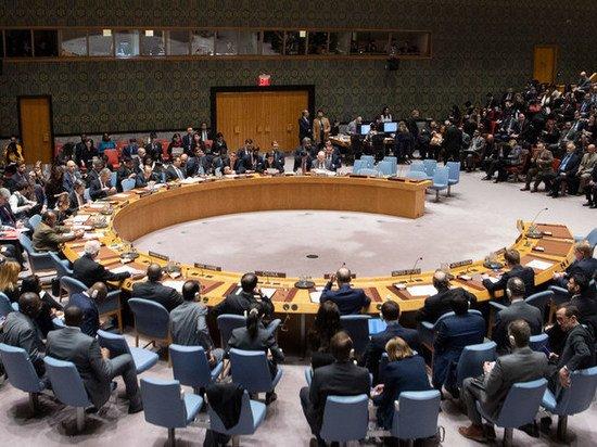 На заседании в ООН по трагедии в Одессе «засветили» Порошенко