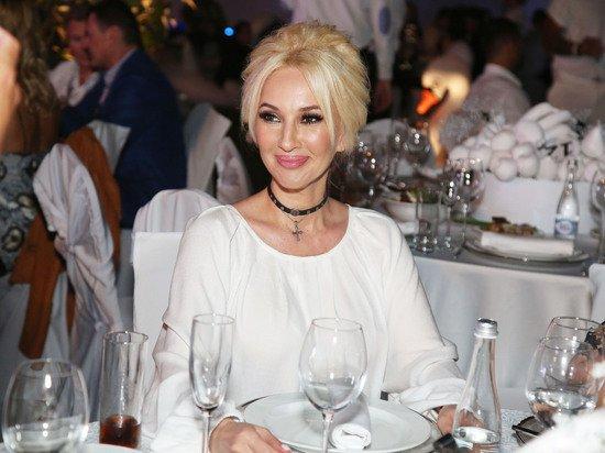 Кудрявцева пожаловалась на молодого мужа: