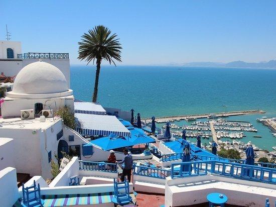 Тунис ввел локдаун из-за коронавируса