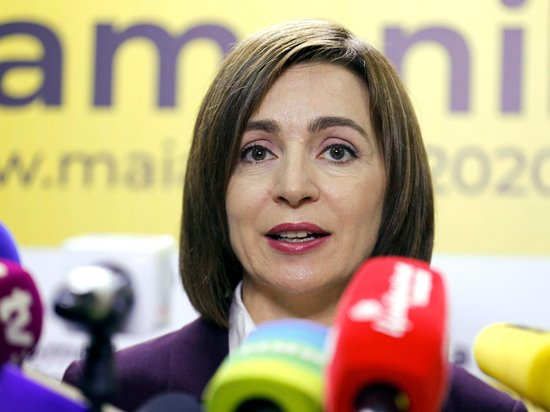 Санду решила распечатать резервный фонд Молдавии: нет денег на выборы