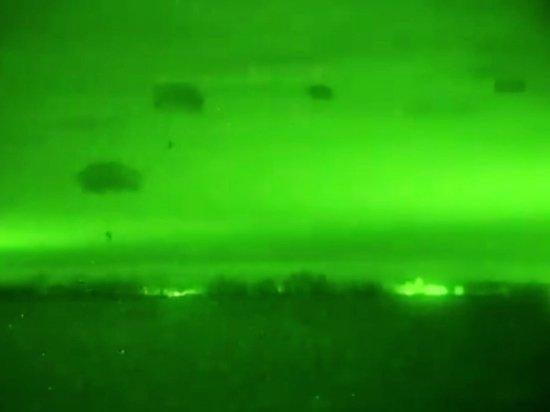 В Эстонии высадился американский десант