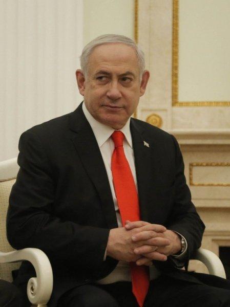 Нетаньяху: Израиль увеличит «силу и частоту» ударов по сектору Газа