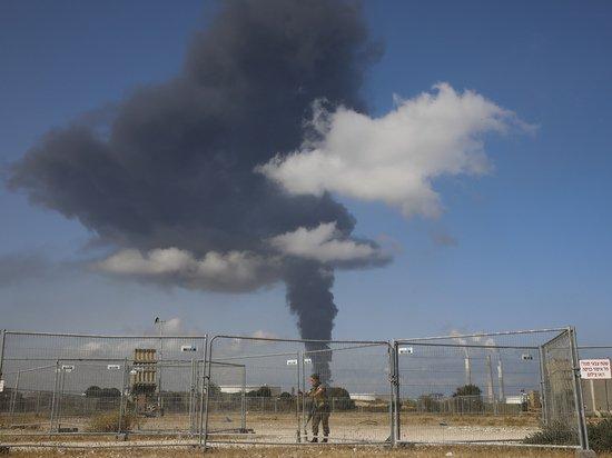 Названа главная угроза для израильской системы ПВО «Железный купол»