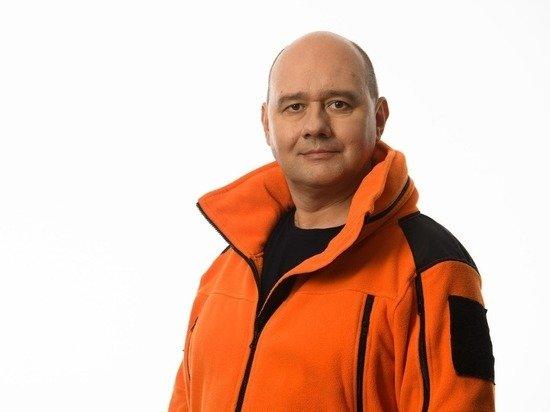 Координатор «ЛизаАлерт» Леонов рассказал о пилотном выпуске браслетов безопасности